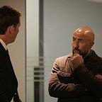 سریال تلویزیونی 24 با حضور Carlo Rota و Jeffrey Nordling