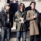فیلم سینمایی Flutter با حضور Joe Anderson، لوک ایوانز و Max Brown