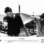 فیلم سینمایی کالیفرنیا با حضور دیوید دوکاونی و برد پیت
