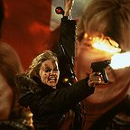 فیلم سینمایی شب بخیر طولانی با حضور Geena Davis
