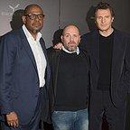 فیلم سینمایی ربوده شده ۳ با حضور فارست ویتاکر، لیام نیسون و Olivier Megaton