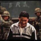 فیلم سینمایی نبرد رویال با حضور Takeshi Kitano