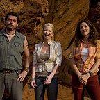 فیلم سینمایی سرزمین گمشده با حضور دنی مک براید، Anna Friel و Carrie Keagan