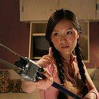 فیلم سینمایی Insecticidal با حضور Vicky Huang