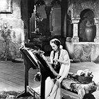 فیلم سینمایی ماجراهای رابین هود با حضور Olivia de Havilland