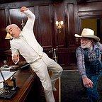 فیلم سینمایی دوک های هازارد با حضور Willie Nelson و برت رینولدز