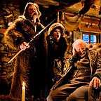 فیلم سینمایی هشت نفرت انگیز با حضور کرت راسل، بروس درن و جنیفر جیسن لی