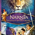 فیلم سینمایی سرگذشت نارنیا، سفر به اعماق تریدر به کارگردانی مایکل اپتد