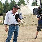 فیلم سینمایی کاپیتان آمریکا: نخستین انتقام جو با حضور جو جانستون