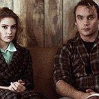 سریال تلویزیونی توئین پیکس با حضور Mädchen Amick و Eric DaRe