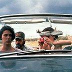 فیلم سینمایی کالیفرنیا با حضور دیوید دوکاونی، Michelle Forbes، برد پیت و جولیت لوئیس