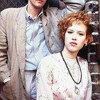 فیلم سینمایی Pretty in Pink با حضور مالی رینگوالد و Andrew McCarthy