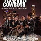 فیلم سینمایی Ktown Cowboys با حضور Shane Yoon، Peter Jae، Danny Cho و Bobby Choy