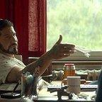 فیلم سینمایی من و اِرل و دختر درحال مرگ با حضور جان برنتال