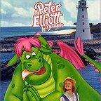 فیلم سینمایی Pete's Dragon به کارگردانی Don Chaffey