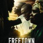 فیلم سینمایی Freetown به کارگردانی Garrett Batty