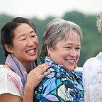 فیلم سینمایی Tammy با حضور Sandra Oh و کتی بیتس