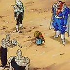 سریال تلویزیونی Dragon ball Kai: Doragon bôru Kai با حضور Hisao Egawa، Bin Shimada و Yasuhiro Takato