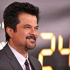 سریال تلویزیونی 24 با حضور Anil Kapoor