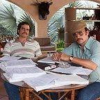 سریال تلویزیونی نارکس با حضور Wagner Moura و خوان پابلو رابا