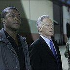 سریال تلویزیونی 24 با حضور Roger R. Cross و James Morrison