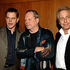 فیلم سینمایی برادران گریم با حضور مت دیمون و تری گیلیام
