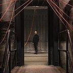 فیلم سینمایی اسپکتر با حضور کریستوف والتز