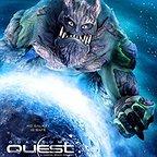سریال تلویزیونی Quantum Quest: A Cassini Space Odyssey به کارگردانی Daniel St. Pierre