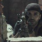 فیلم سینمایی تک تیرانداز آمریکایی با حضور Sammy Sheik