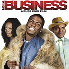 فیلم سینمایی Something Like a Business به کارگردانی Russ Parr