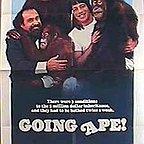فیلم سینمایی Going Ape! به کارگردانی Jeremy Joe Kronsberg
