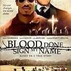 فیلم سینمایی Blood Done Sign My Name به کارگردانی Jeb Stuart