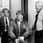 فیلم سینمایی تامی کوچولو با حضور برایان دنهی، David Spade و Chris Farley