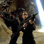 فیلم سینمایی سربازان سفینه با حضور Denise Richards و Patrick Muldoon