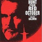 فیلم سینمایی شکار برای اکتبر سرخ به کارگردانی جان مک تیرنان