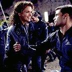 فیلم سینمایی سربازان سفینه با حضور Jake Busey، Casper Van Dien و Dina Meyer