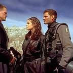 فیلم سینمایی سربازان سفینه با حضور Denise Richards، نیل پاتریک هریس و Casper Van Dien