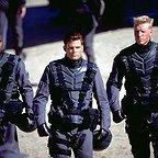 فیلم سینمایی سربازان سفینه با حضور Jake Busey، Seth Gilliam و Casper Van Dien