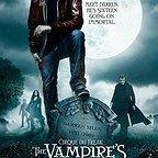 فیلم سینمایی Cirque du Freak: The Vampire's Assistant به کارگردانی Paul Weitz