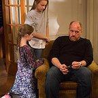سریال تلویزیونی لوئی با حضور Ursula Parker، لوئیس سی کی و Hadley Delany