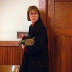 سریال تلویزیونی توئین پیکس با حضور Catherine E. Coulson