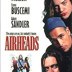 فیلم سینمایی Airheads به کارگردانی Michael Lehmann