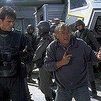 فیلم سینمایی سربازان سفینه با حضور Paul Verhoeven و Patrick Muldoon