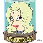 سریال تلویزیونی فیوچراما با حضور Pamela Anderson