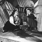 فیلم سینمایی دیکتاتور بزرگ با حضور چارلی چاپلین و Paulette Goddard