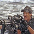 فیلم سینمایی نبردناو با حضور Rihanna