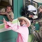فیلم سینمایی آر وی با حضور رابین ویلیامز و Barry Sonnenfeld