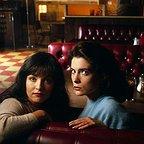 سریال تلویزیونی توئین پیکس با حضور شریل لی و Lara Flynn Boyle