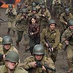 فیلم سینمایی کاپیتان آمریکا: نخستین انتقام جو با حضور هایلی اتول