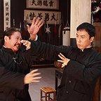 فیلم سینمایی ایپ من 2 با حضور Sammo Kam-Bo Hung و Donnie Yen